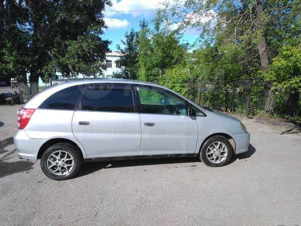 Toyota Nadia, 1998 год, 377 000 руб.
