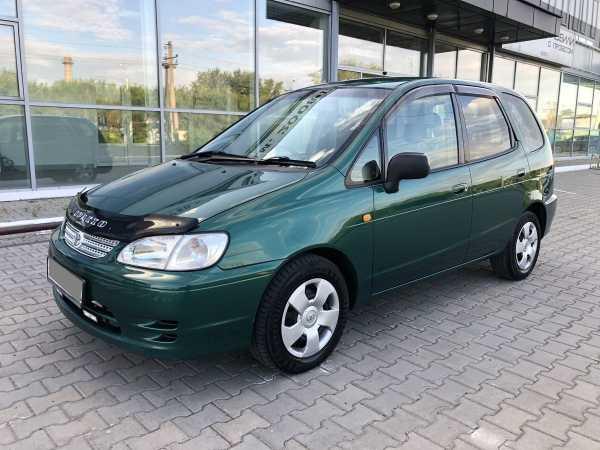 Toyota Corolla Spacio, 1999 год, 299 000 руб.