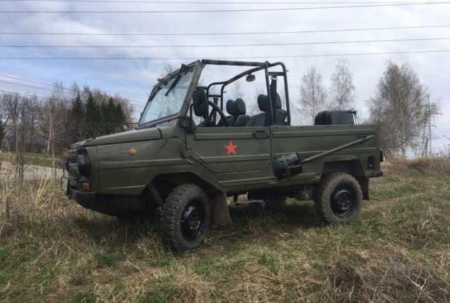 ЛуАЗ ЛуАЗ, 1994 год, 230 000 руб.