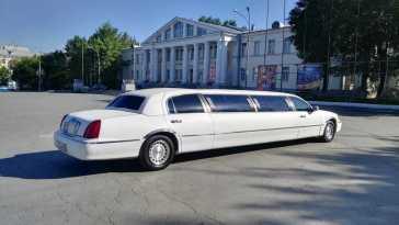 Екатеринбург Town Car 1999