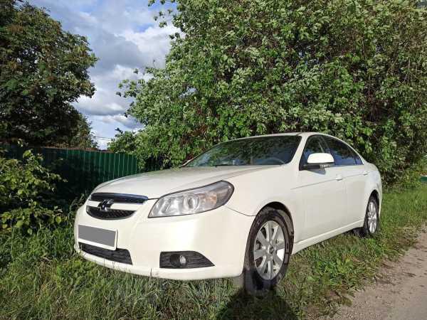 Chevrolet Epica, 2010 год, 380 000 руб.