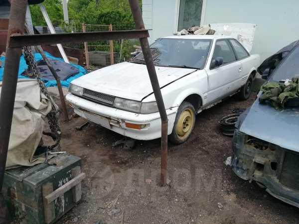 Toyota Corolla Levin, 1989 год, 20 000 руб.