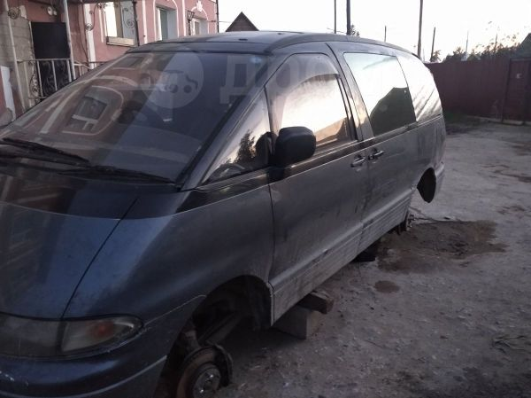 Toyota Estima Lucida, 1994 год, 25 000 руб.