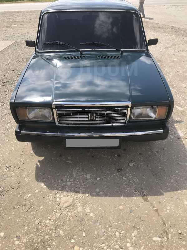Лада 2107, 2004 год, 73 000 руб.