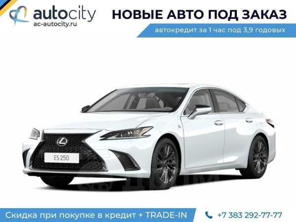 Lexus ES250, 2020 год, 3 200 000 руб.