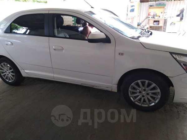 Chevrolet Cobalt, 2014 год, 320 000 руб.