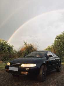 Черногорск Corolla Levin 1992