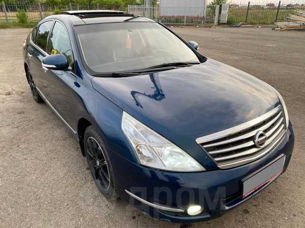Nissan Teana, 2008 год, 455 000 руб.