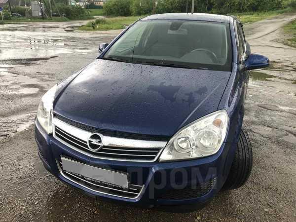 Opel Astra Family, 2010 год, 370 000 руб.