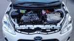 Toyota Aqua, 2016 год, 635 000 руб.