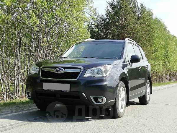 Subaru Forester, 2014 год, 1 100 000 руб.