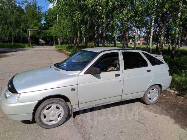 Лада 2112, 2005 год, 80 000 руб.