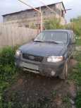 Ford Escape, 2005 год, 315 000 руб.