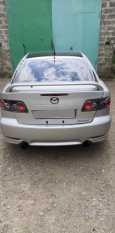 Mazda Atenza, 2002 год, 400 000 руб.