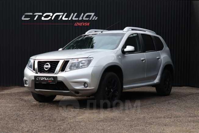 Nissan Terrano, 2017 год, 775 000 руб.