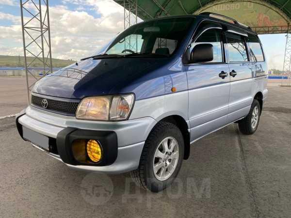 Toyota Lite Ace Noah, 1998 год, 349 000 руб.