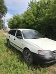 Toyota Caldina, 1995 год, 140 000 руб.