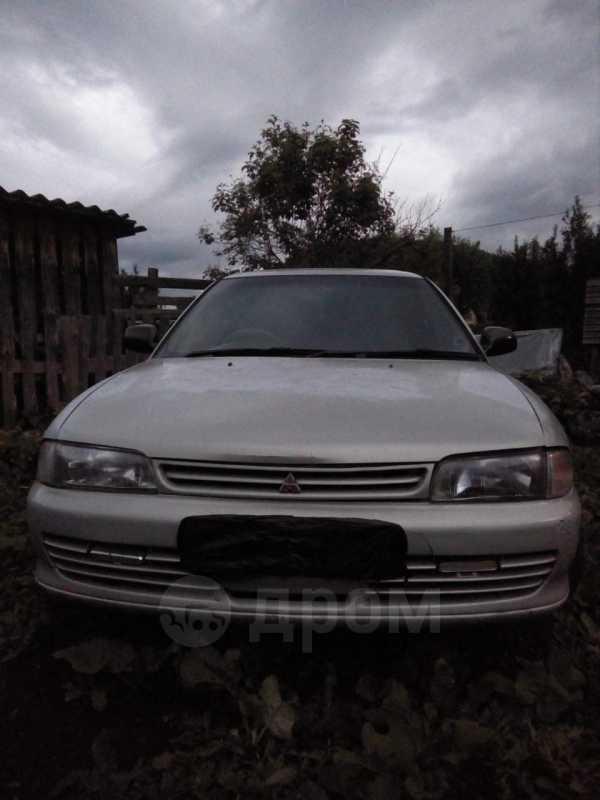 Mitsubishi Libero, 1994 год, 58 000 руб.