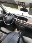BMW 7-Series, 2006 год, 610 000 руб.