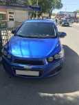 Chevrolet Aveo, 2013 год, 395 000 руб.
