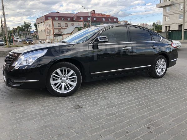 Nissan Teana, 2012 год, 695 000 руб.