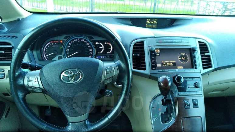 Toyota Venza, 2010 год, 1 250 000 руб.