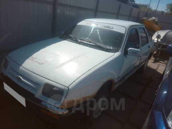 Ford Sierra, 1986 год, 20 000 руб.