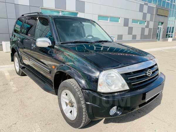 Suzuki Grand Vitara XL-7, 2006 год, 600 000 руб.