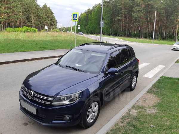 Volkswagen Tiguan, 2014 год, 779 999 руб.
