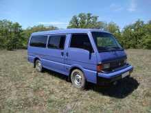 Севастополь Bongo 1997