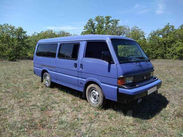 Mazda Bongo, 1997 год, 260 000 руб.