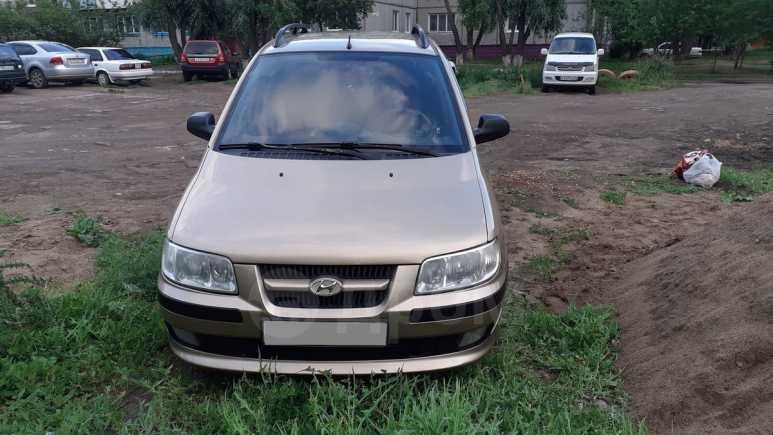 Hyundai Lavita, 2002 год, 230 000 руб.