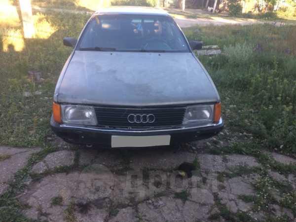 Audi 100, 1984 год, 30 000 руб.