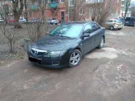 Калининград Mazda6 2006