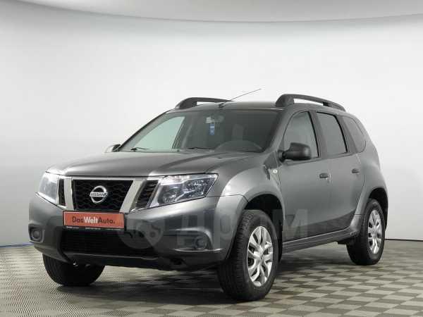 Nissan Terrano, 2016 год, 615 000 руб.