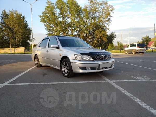 Toyota Vista, 2002 год, 380 000 руб.