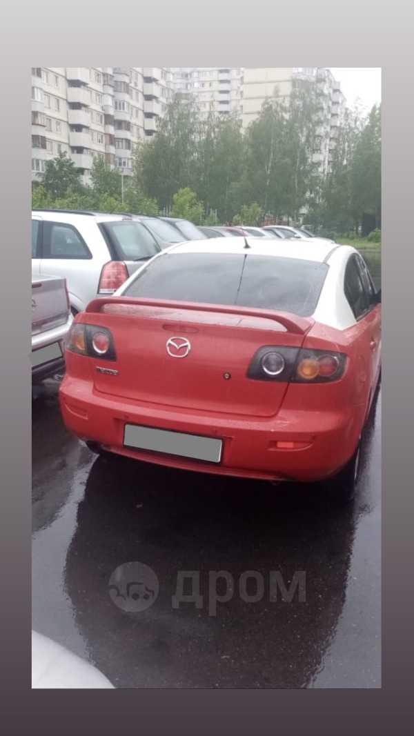 Mazda Mazda6, 2005 год, 120 000 руб.