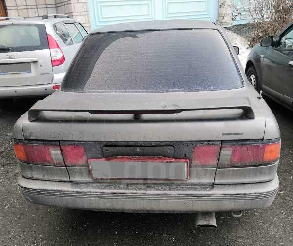 Nissan Sunny, 1991 год, 30 000 руб.