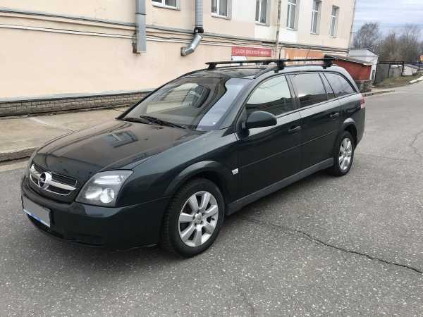 Opel Vectra, 2004 год, 239 000 руб.