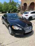 Jaguar XF, 2008 год, 700 000 руб.