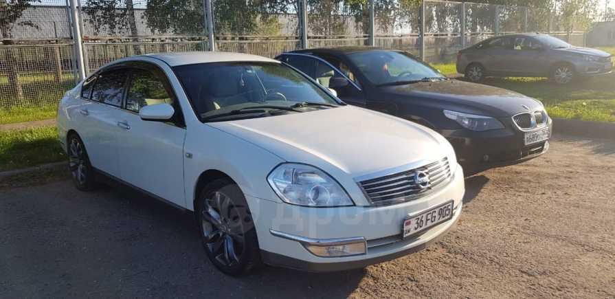 Nissan Teana, 2008 год, 440 000 руб.