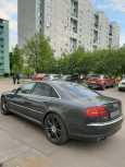 Audi S8, 2007 год, 610 000 руб.
