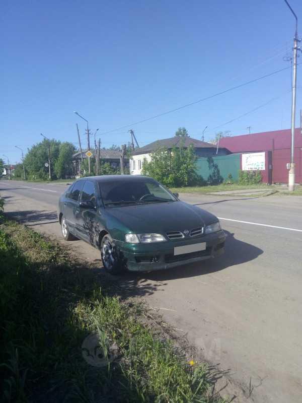 Nissan Primera, 1997 год, 123 000 руб.
