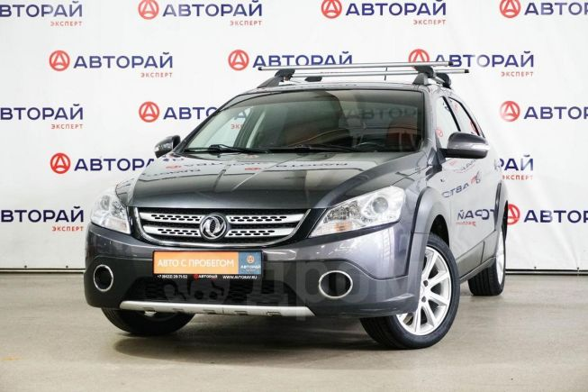 Dongfeng H30 Cross, 2016 год, 420 000 руб.