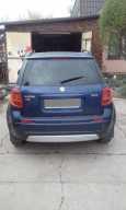 Suzuki SX4, 2008 год, 365 000 руб.