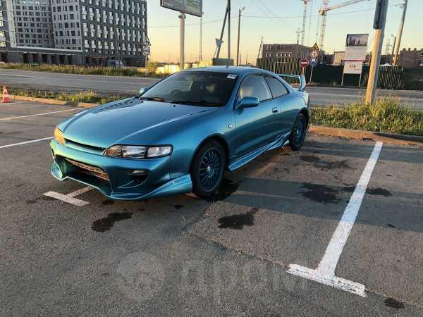 Toyota Curren, 1997 год, 380 000 руб.