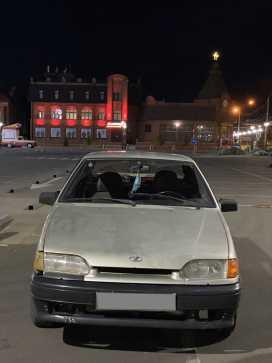 Горно-Алтайск 2115 Самара 2006