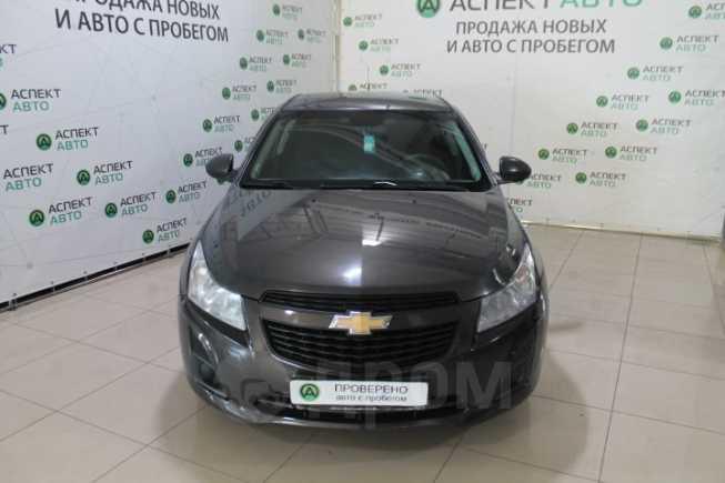 Chevrolet Cruze, 2012 год, 535 000 руб.
