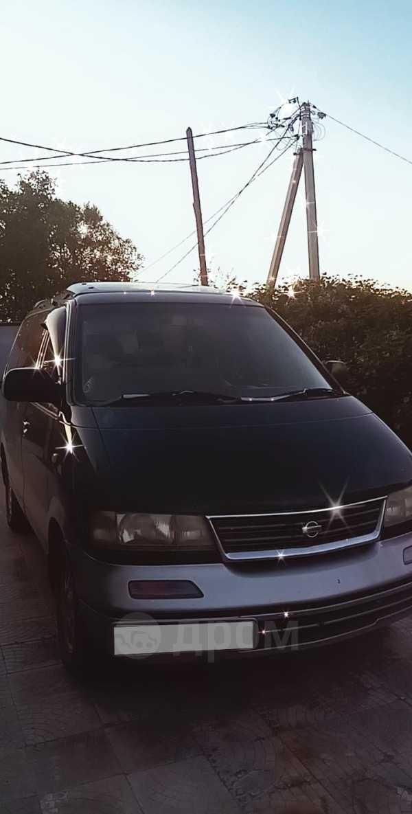 Nissan Largo, 1996 год, 265 000 руб.