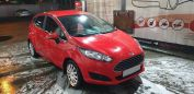 Ford Fiesta, 2019 год, 710 000 руб.